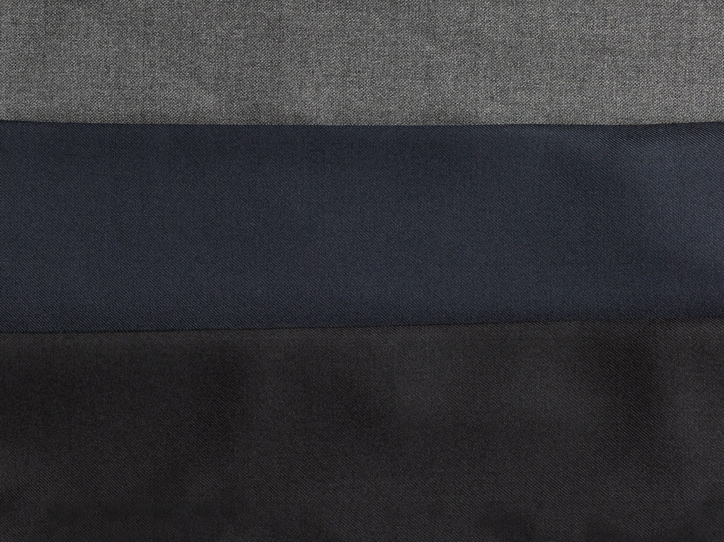A&S   Special Fine Wool Twill