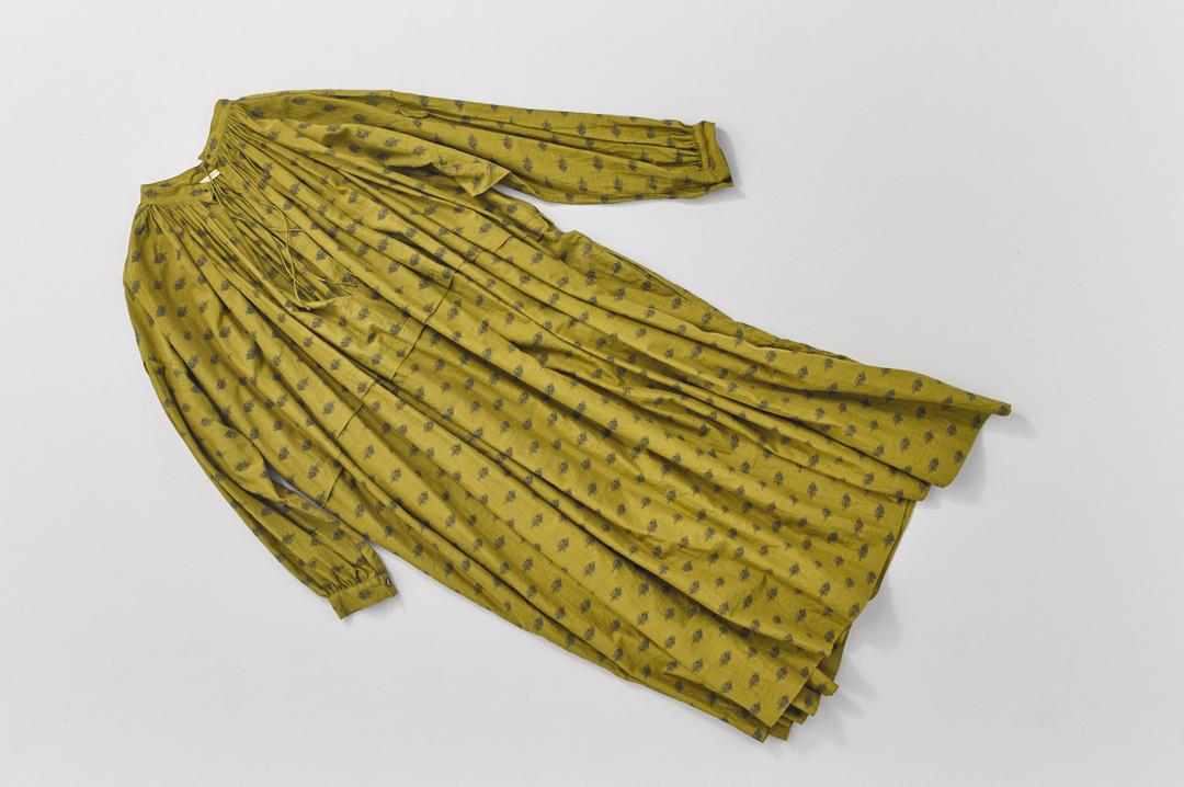A&S | 18SS Patterned Fabrics