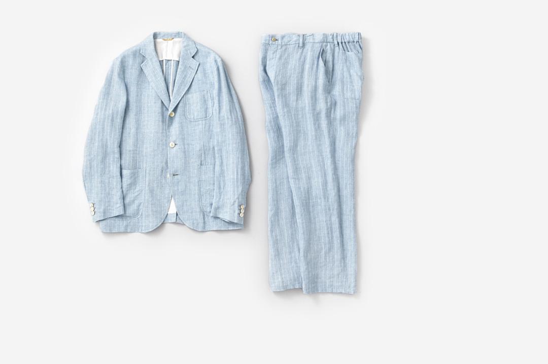 A&S | 18SS Patterned Fabrics Pt.2