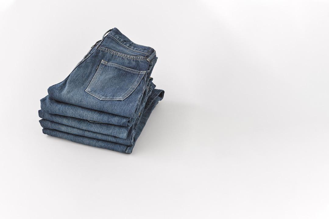 Ankle 5 Pocket Pants