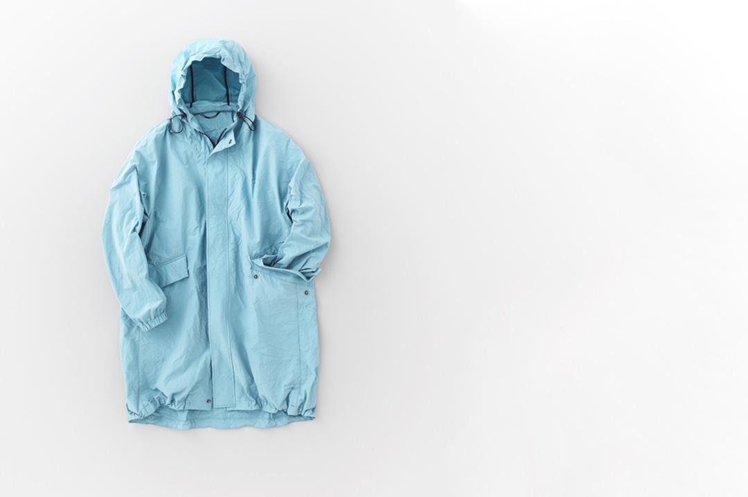 Rainy day items