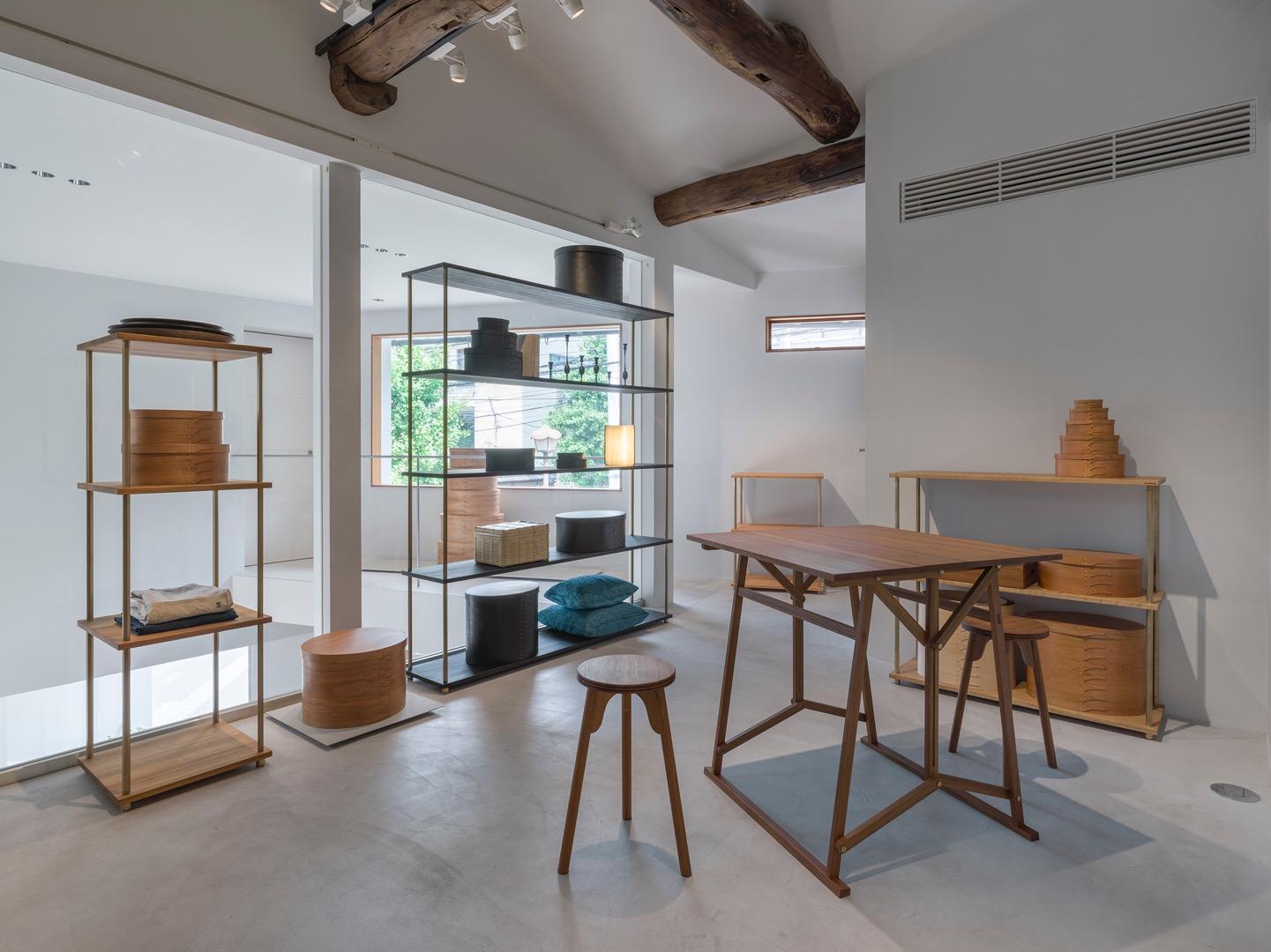 Made to Order Furniture by Ifuji x Arts & Science