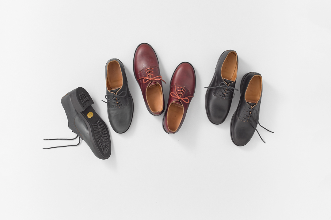 A&S | Shoes Feature