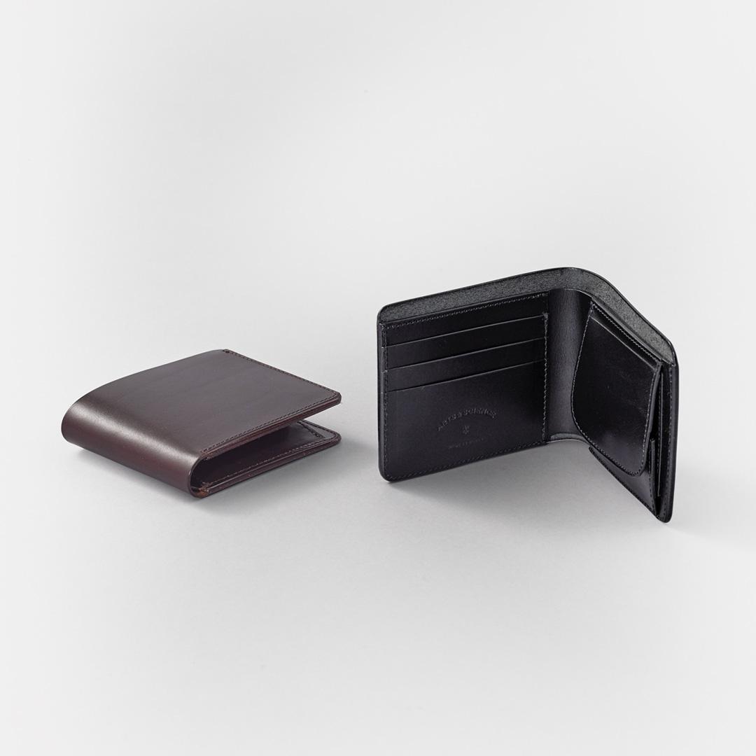 Simple Short Wallet