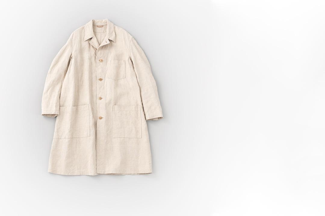 New Work Coat
