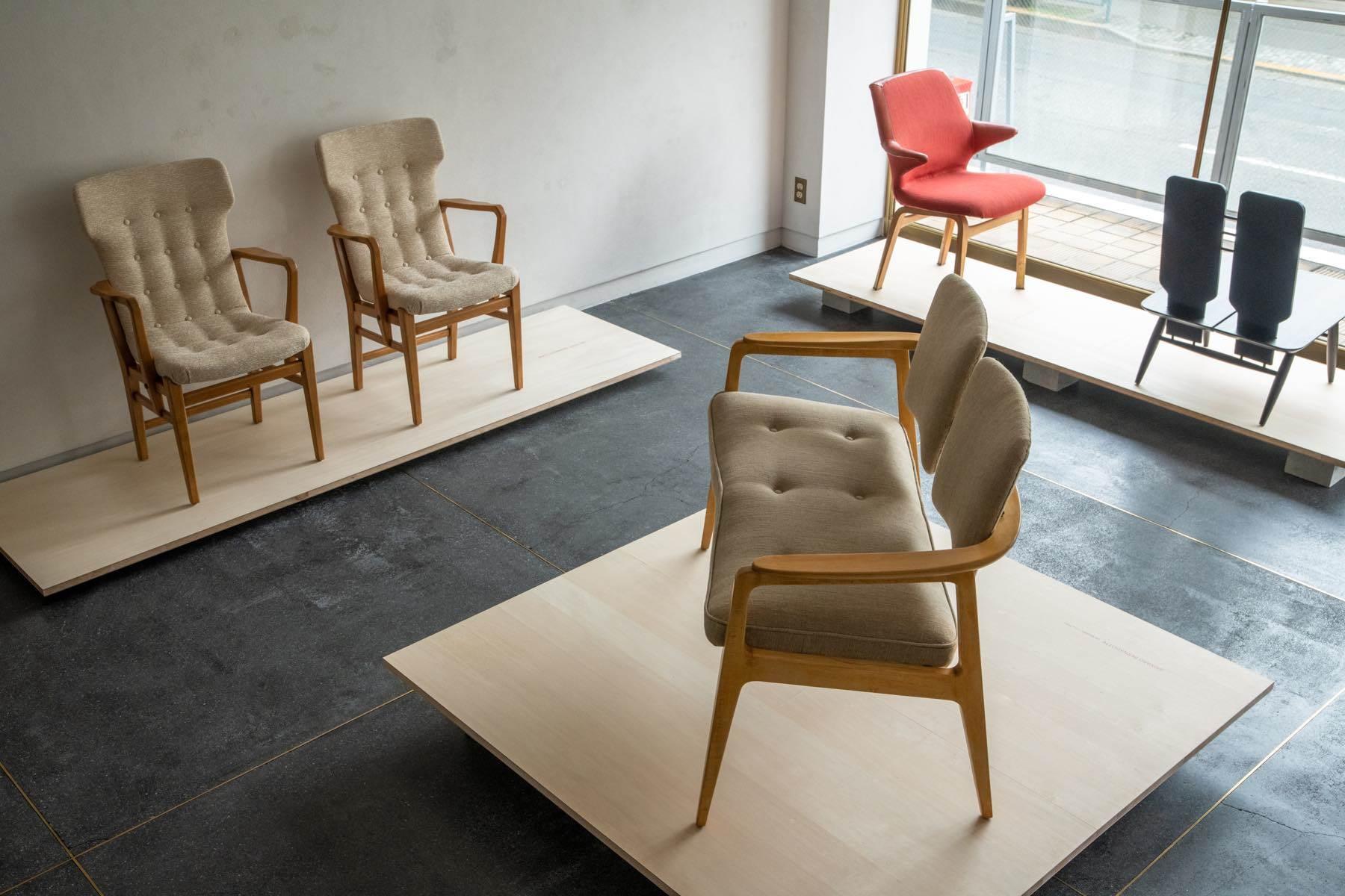 Galerie Eric Philippe, 2019